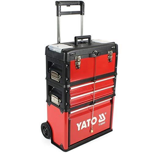 Yato yt-09101Werkzeugtrolley
