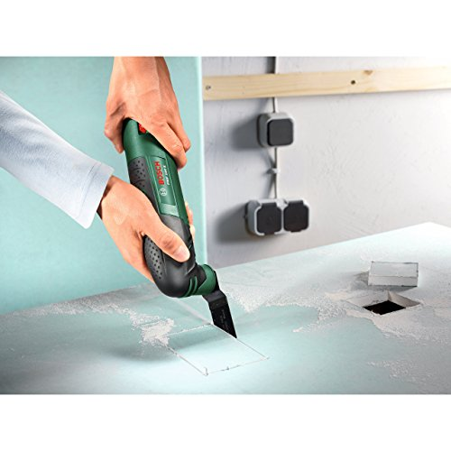 Bosch DIY Multifunktionswerkzeug PMF 190 E Set - 5
