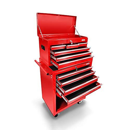 Holzinger Werkstattwagen HWW2011KG – schwere Ausführung - 3