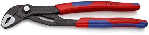 KNIPEX 87 02 250 SB Cobra®