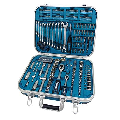 Makita P-90532 Werkzeug-Koffer 227-teilig