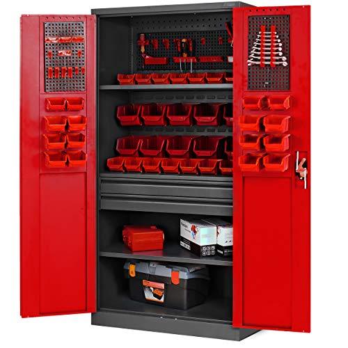 Werkzeugschrank TC02AM