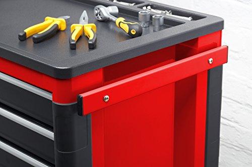 Meister Werkstattwagen leer 8986050 - 4