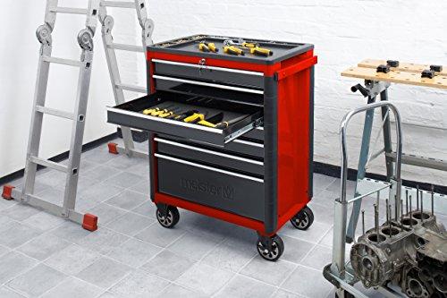 Meister Werkstattwagen leer 8986050 - 6