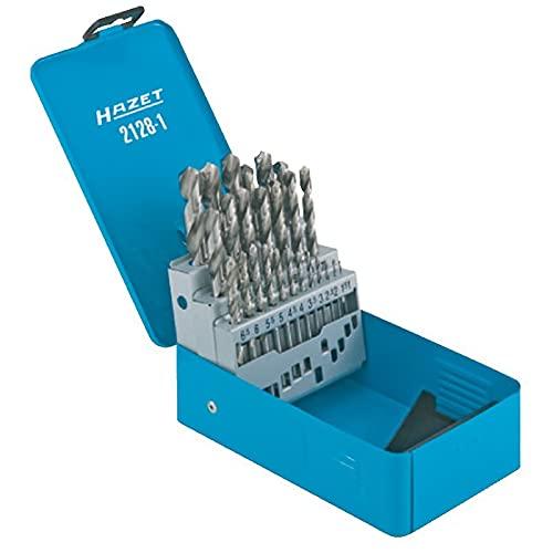 Hazet Werkzeugwagen Assistent 179-7 mit 220-teilig Sortiment - 6