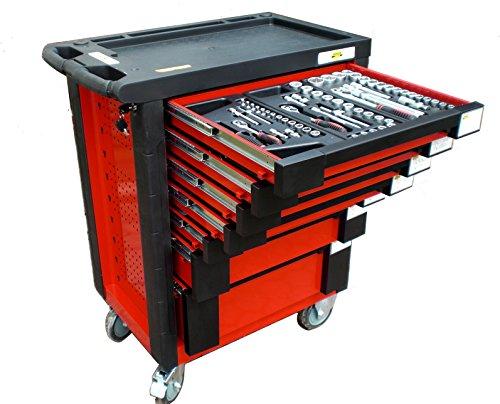 Werkstattwagen Benson Tools Box 542 - 2