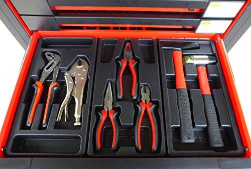 Werkstattwagen Benson Tools Box 542 - 5