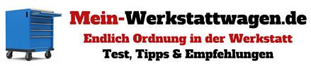 Mein-Werkstattwagen.de Logo