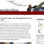 Holzwerkerblog von Heiko Rech