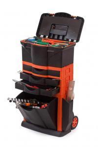 Werkzeugtrolley (c) Can Stock Photo / grafvision