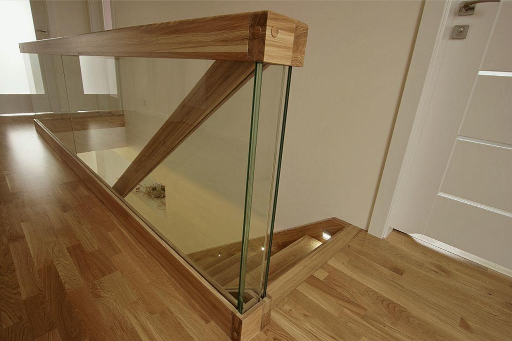 Welche Holzart sollen wir für die Treppen anwenden?
