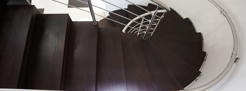 Die idealen Treppen für Ihr schönes Zuhause