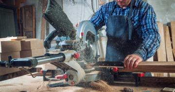 Arbeitsschutzkleidung für Heimwerker