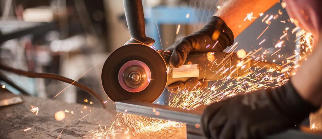 Schallschutz in der Werkstatt ist wichtig